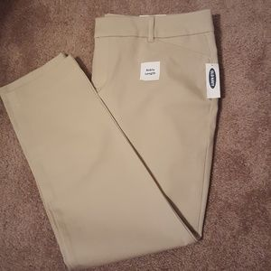 Old Navy NWT Cute Pixie Pants